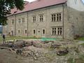 Zamek archeolodzy sanok.png