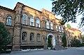 Zaporizhzhya Gogolya 62-31 Budynok Zhinochoyi Gimnaziyi 01 (YDS 6736).JPG