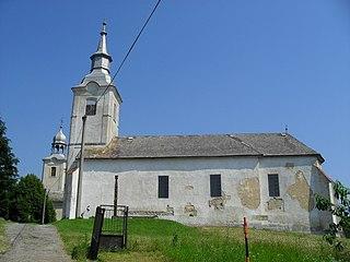 Zemplín (village) Municipality in Slovakia