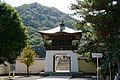 Zentsu-ji in Zentsu-ji City Kagawa pref39n4200.jpg