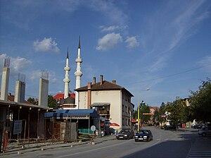 Žepče - Image: Zepce 002