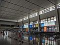 Zhengding Airport Railway Station 20180606-2.jpg