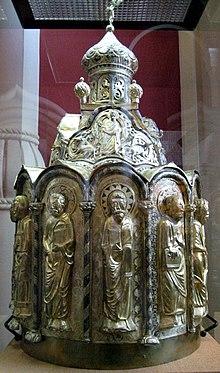 Church Tabernacle Wikipedia