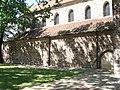 Zisterzienser Kloster Zinna Romanische Klosterkirche - panoramio - Gottfried Hoffmann -….jpg