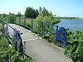 Zoetermeer Bruggetje Noordhove-eiland (4).JPG