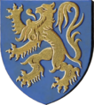 Zottegem - granted on October 9, 1990.png