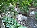 Zrnovka River in Zrnovci.jpg