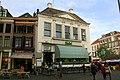 Zwolle - Grote Markt 13a - De Harmonie.JPG
