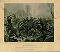"""Battle of Shiloh. Recapture of Artillery by a Portion of Gen. Rosseau's Command."".jpg"