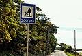 """Picnic area"" sign near Newtownards (1) - geograph.org.uk - 1992117.jpg"
