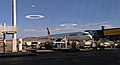 """Unidentified flying objects"" at the airport of Athens. Greece.jpg"