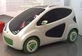 """"""" 12 - ITALY - Fiat Phylla - eco motion - solar panel citycar - Centro Ricerche Fiat CRF e Politecnico di Torino.jpg"""