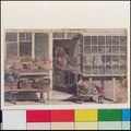 'A shop on (the) Point at Portsmouth, Novr- 74' (Bray album) RMG PT2014.tiff
