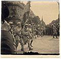 (14 juillet. Le 27e Chasseur) - Fonds Berthelé - 49Fi1868.jpg