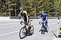 (L-R) Matt Hayman and Serghei Tvetcov (41863329705).jpg