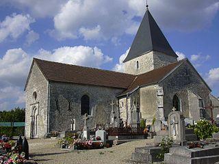 Colombé-le-Sec Commune in Grand Est, France