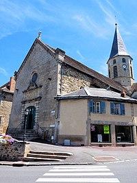 Église de Pierre Buffière.JPG