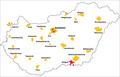 Önkormányzati választások 2010 Nagyvárosi polgármesterek pártjai.png