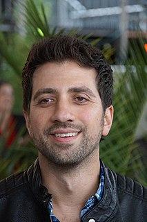 Özgür Yıldırım Turkish-German film director