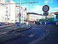 Ústí nad Labem, zastávka Hlavní nádraží.jpg