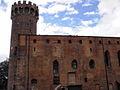 Świecie, ruiny zamku, 2 ćw. XIV, 2 poł. XV.JPG