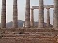 Σούνιο, αρχαιολογικός χώρος iv.jpg