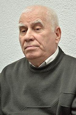 Михайло Іващук, лютий 2017