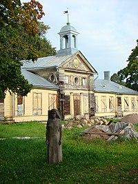 Дом Лалл�кки � Википедия
