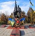 Братська могила радянських воїнів. Обознівка.jpg