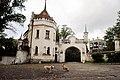 Будинок варти, Шарівський палац, 3.jpg