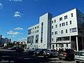 Бізнес-цэнтр на праспекце Рэчыцкім ... Business Center on Rechitsky Avenue - panoramio.jpg