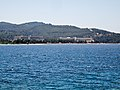 Вид на курорт Порто Каррас из Неос Мармарас - panoramio.jpg