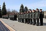 Випуск офіцерів для Національної гвардії України 3657 (26020202761).jpg