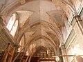 Внутренний вид костёла до переезда архива - потолок.JPG