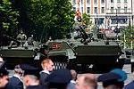 Военный парад на Красной площади 9 мая 2016 г. 436.jpg