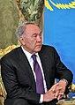Встреча Владимира Путина с Нурсултаном Назарбаевым 2 (cropped).jpg