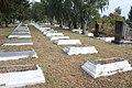 Військове кладовище в Овручі (мікрорайон Гептари).jpg