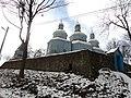 Вінниця, Миколаївська церква (дер.) 1746 р., Маяковського, 6 (фото 2).JPG