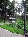 Гомель. Парк. У Лебяжьего озера. Фото 71.jpg