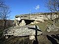 Давньослов'янський печерний храм, с. Міжгір'я (Борщівський район).jpg