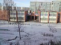 """Детский сад около """"континента"""" вид сверха - panoramio.jpg"""