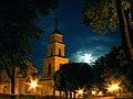 Дзвіниця Успенського собору,uk Полтава, Соборна (Червона) площа, 13.JPG