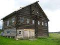 Домик в деревне ерши - panoramio.jpg