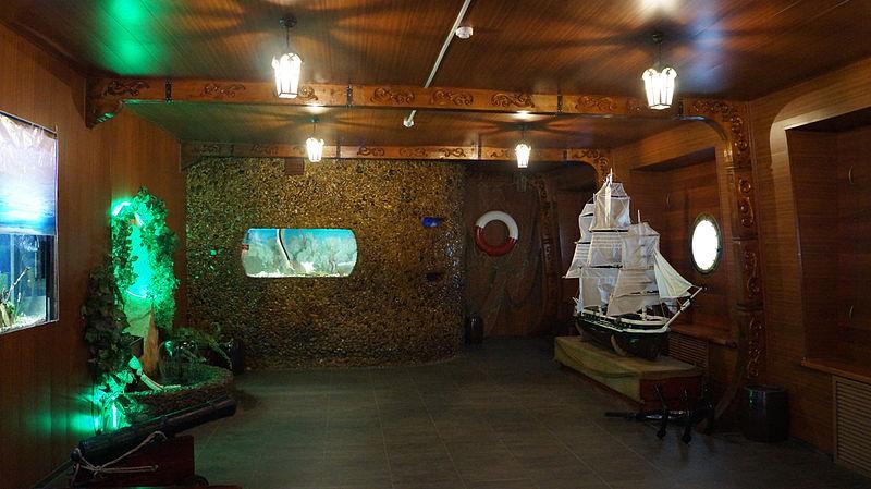 Файл:Дом-аквариум в Челябинске3.JPG