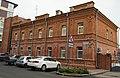 Дом Егорова Г.В. переулок Газетный, 8, Омск, Омская область.jpg