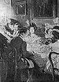 Д. Кардовский. Княгиня Лиговская. 1914 г.jpg