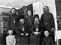 Епископ Сергий (Мельников) и любимское духовенство.jpg