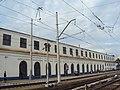 Железнодорожная станция, где в 1893 г. останавливался Ленин 01.JPG