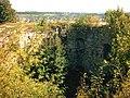 Замок у Теребовлі. Велика башта.jpg
