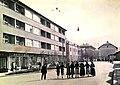 Зеница - 1958 - распјеване Зеничанке заузеле цесту.jpg